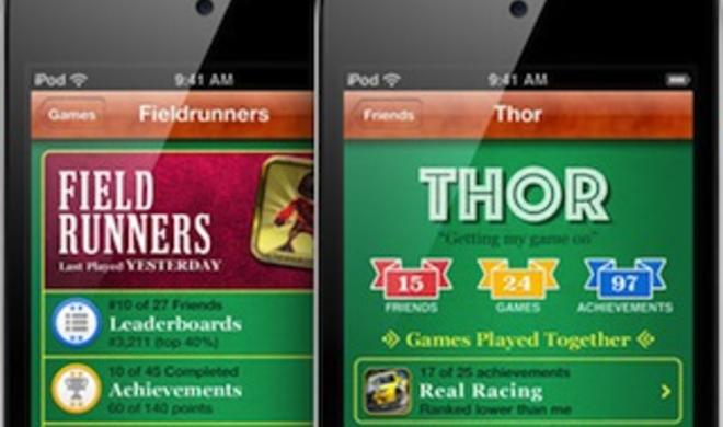 Game Center: Von Cheatern, Achievement-Chaos und Design-Katastrophen