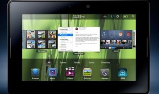RIM: Lagerbestand an BlackBerrys und PlayBooks nun 1 Milliarde US-Dollar wert