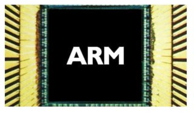 ARM kündigt 64-Bit-Prozessor für 2014 an