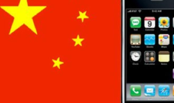 China überholt USA als größten Smartphone-Markt