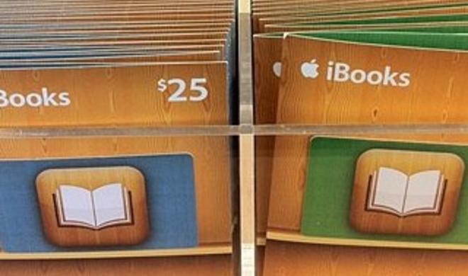 E-Book-Preise: Apple & weitere Verleger erzielen Einigung mit der EU