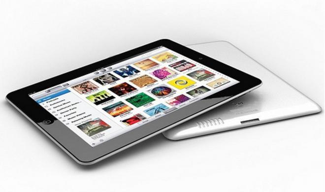 iPad erst in der dritten Hardware-Generation mit Retina Display?