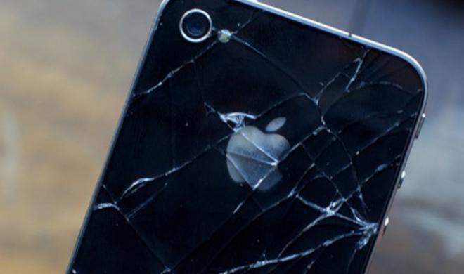 Glassgate: Sammelklage gegen Apple wegen zerbrechlichem iPhone