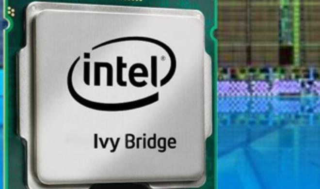 Ivy-Bridge-Benchmarks als Vorbote schnellerer Macs