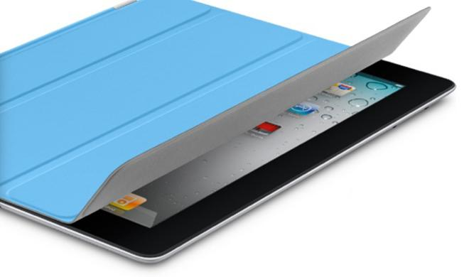 iPad 3. Generation: Probleme mit dem Smart Cover?