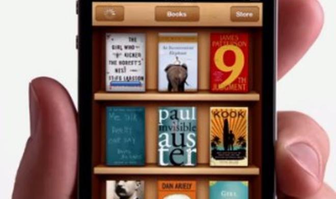 iBooks: Apple siegt in Markenrechtsstreit