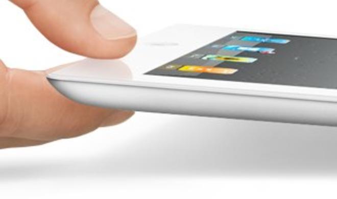 Ersetzt das iPad mini das iPad 2?