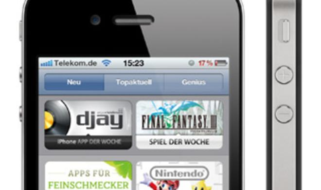 Nintendo bringt Super Mario auf das iPhone
