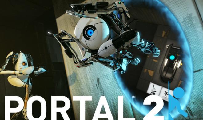 Portal 2: Ab sofort eigene Levels bauen & Superschnäppchen-Sonderpreis