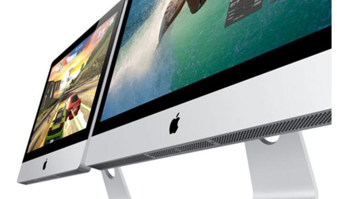 Auch iMac und MacBook Air sollen Retina Display bekommen