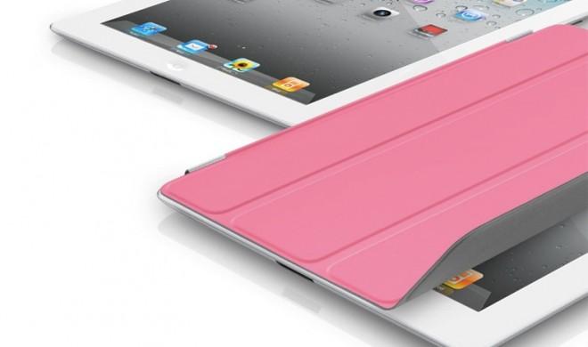 Nachfrage nach iPad 2 weiterhin vorhanden