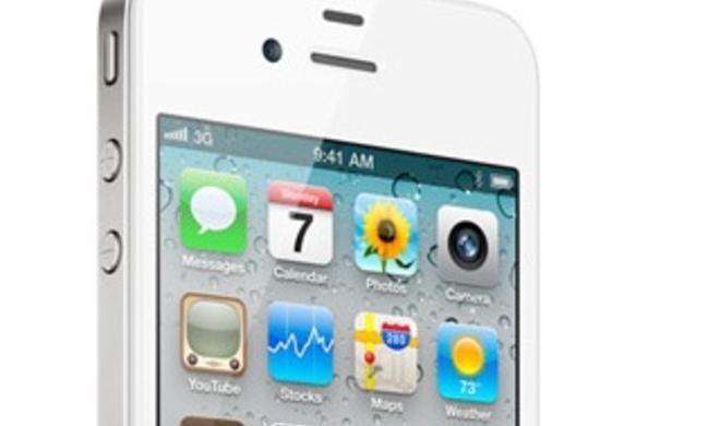 Apple soll Produktion des iPhone 4 wiederaufgenommen haben