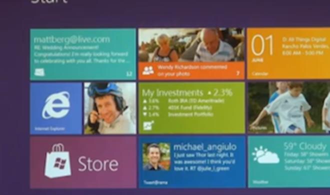 Flash in Windows 8: Darum macht Microsoft für Adobe eine Ausnahme
