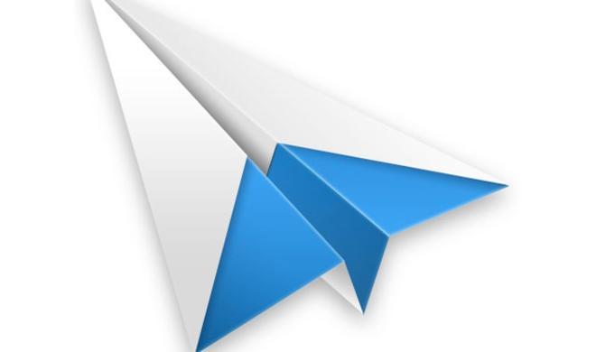 Sparrow: iPad-Version angekündigt