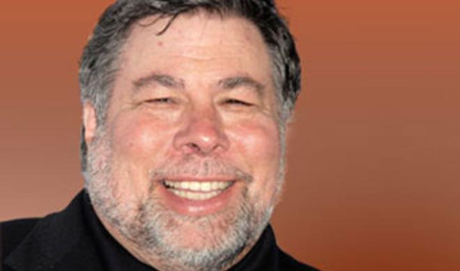 Steve Wozniak ist enttäuscht von Siri