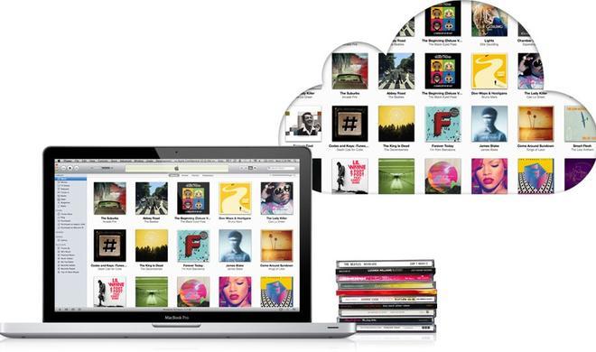 iTunes Match startet in Dänemark, Finnland, Norwegen, Schweden