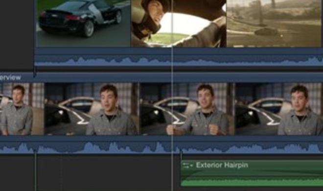 Final Cut Pro X: Apple kündigt großes Update an