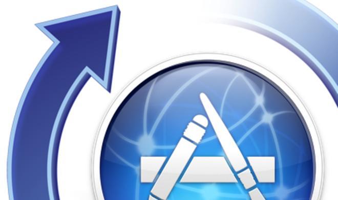 Apple liefert angeblich defekte App-Updates aus
