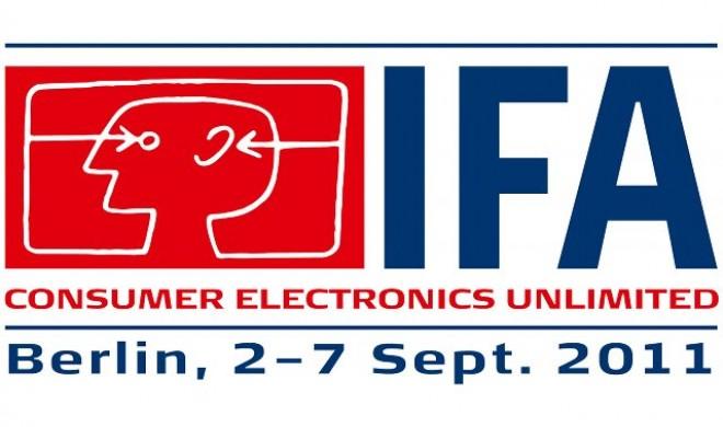 IFA 2011: falkemedia auf der Internationalen Funkausstellung in Berlin