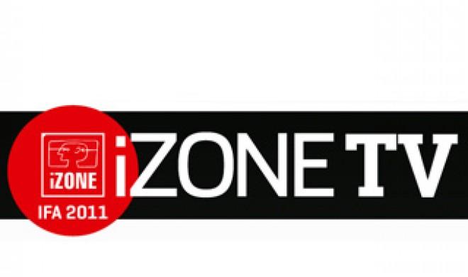 iZone TV, Tag 1: Speicherlösungen von certon systems, Soundsysteme aus dem Hause Yamaha, POKKETMIXER und mehr …