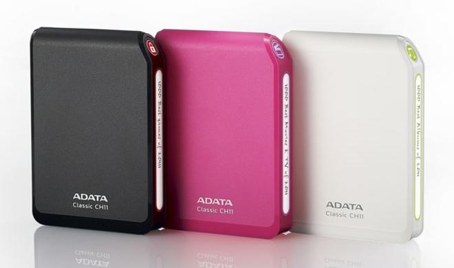 "Test: ADATA CH11 USB 3.0 2.5"" External Hard Drive"