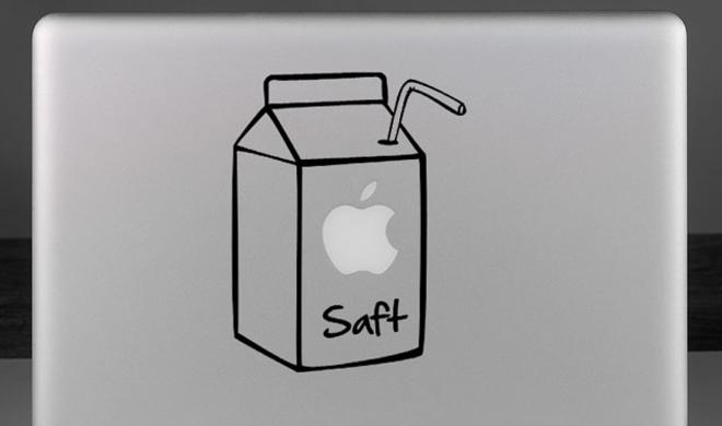 Kurztest: :blueMac AppleJuice