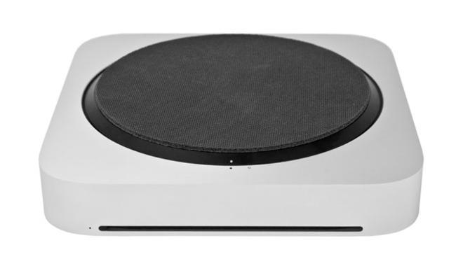 Kurztest: NewerTech NuPad Base for Mac mini