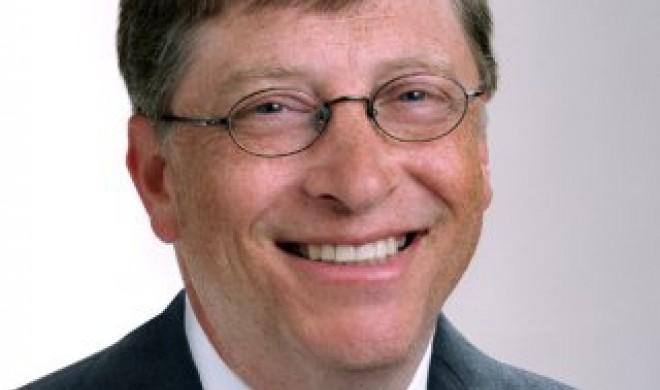 Zum Abschied: Bill Gates schrieb Brief an Steve Jobs