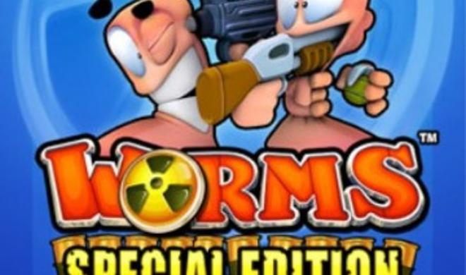 Test: Worms Special Edition, Team17 beglückt den Mac