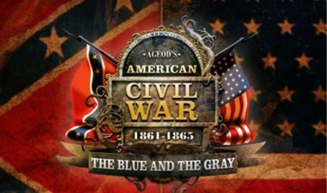Test: Ageod's American Civil War, hochkomplexe Rundenstrategie