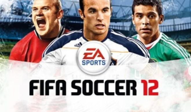 FIFA 12 Mac: Xbox-360-Controller verwenden, so geht's