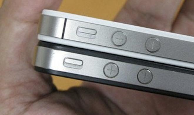 Sammelklage gegen Apple aufgrund defekter iPhone-4-Tasten