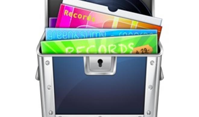 Test: Records, DJ-App für den Mac