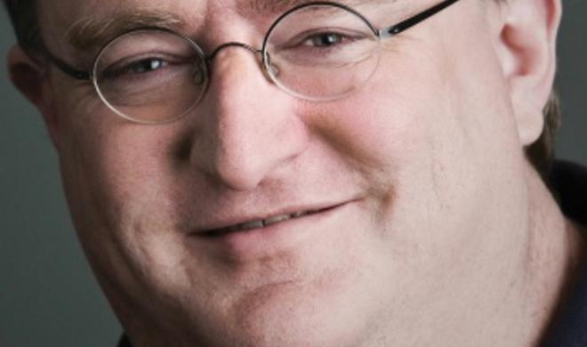 Valve-Gründer Gabe Newell: Apple und die Videospiele