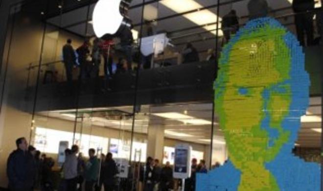 Time Magazin ehrt Steve Jobs als einen der einflussreichsten Amerikaner aller Zeiten