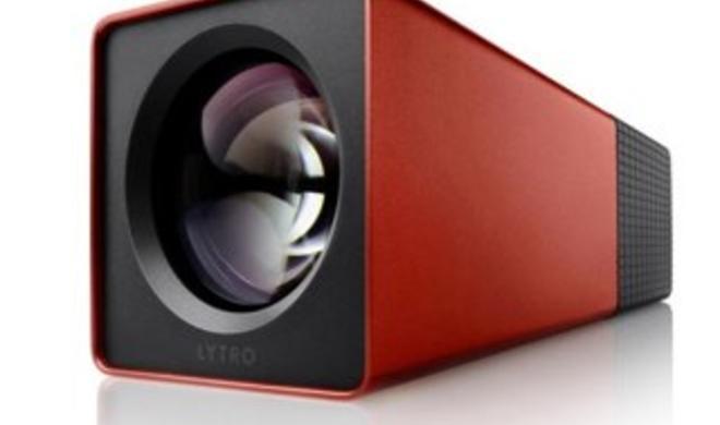 Apple patentiert Lytro-ähnliche Lichtfeld-Kamera für das iPhone