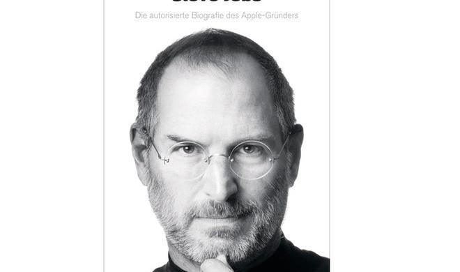 """Eine Delle ins Universum schlagen: Rezension zu """"Steve Jobs"""" von Walter Isaacson"""