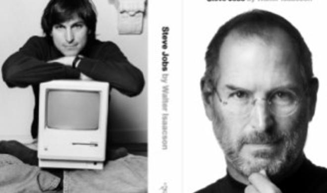 "Steve-Jobs-Biographie: Walter Isaacson plant ""Version 2.0"""