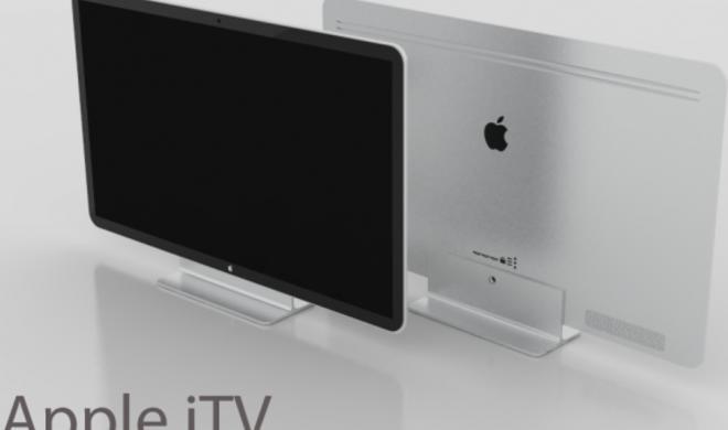 Gerücht: Apple plant 4K-HD-Fernseher für 2013 oder Frühjahr 2014