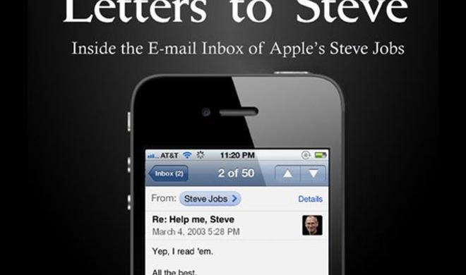 Steve Jobs, der wohl berühmteste AppleInsider-Leser