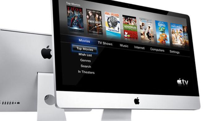 Apple-Fernseher zum Verkaufsstart ausschließlich in den USA erhältlich?