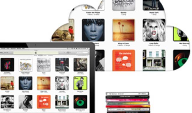 iOS 6: iTunes Match mit echtem Musik-Streaming