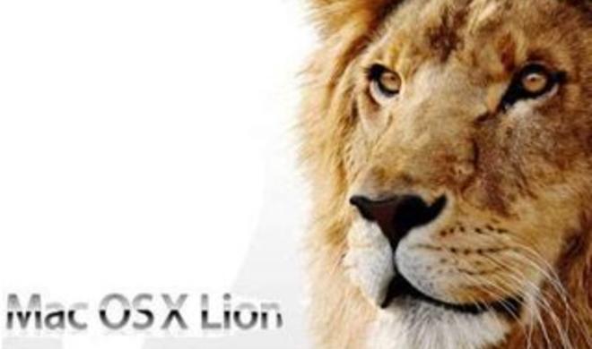 OS X Lion: Benutzerordner in Finder-Seitenleiste einblenden