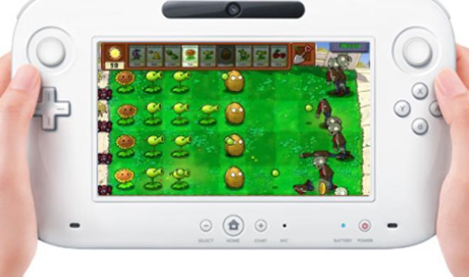 Wii U: Nintendo wirbt um Smartphone-Entwickler