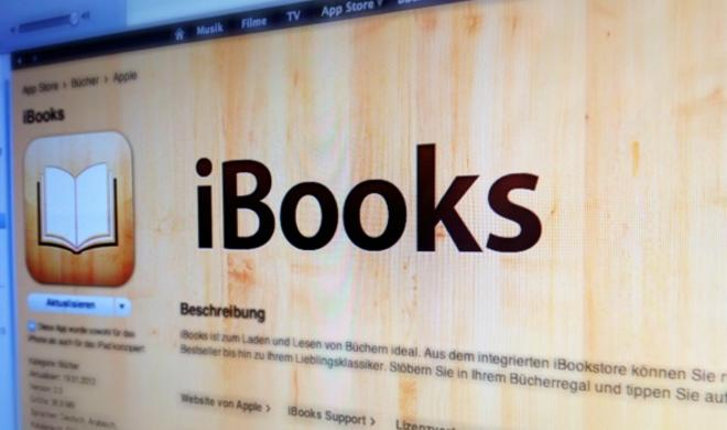 Apple kündigt Unterstützung für ePub 3 an
