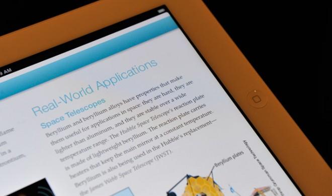 Apple soll Einstellung des iPad 2 vorbereiten