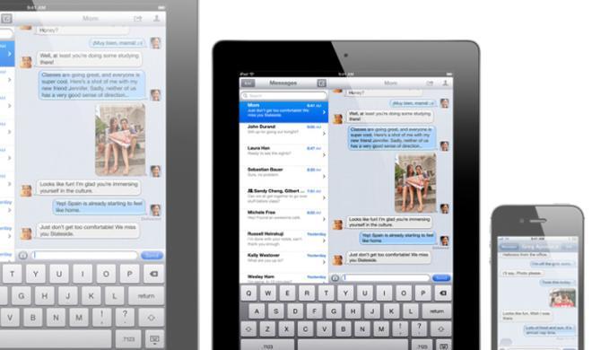 Gerüchteküche: iPad mini mit 7-Zoll-Display erscheint im Oktober
