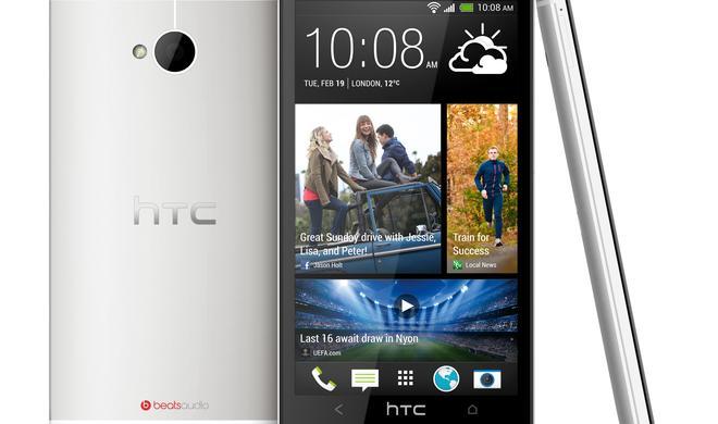 HTC One: Besser als das iPhone?
