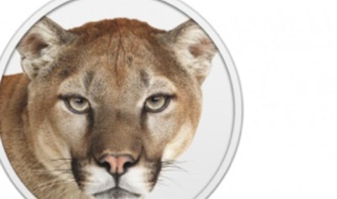 OS X Lion und Mountain Lion wieder im Apple Store erhältlich