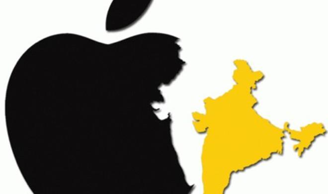 Apple in Indien: Konzentration auf kleine Läden, ältere iOS-Hardware